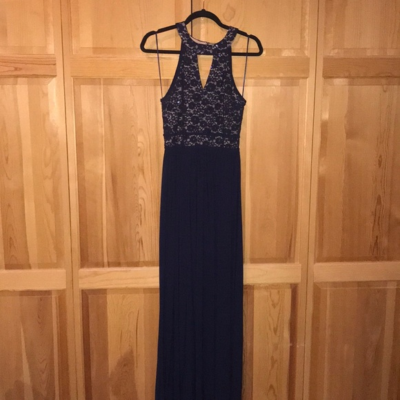 Night Way Collections Dresses & Skirts - Nightway Evening Prom Ball Dress Size 8